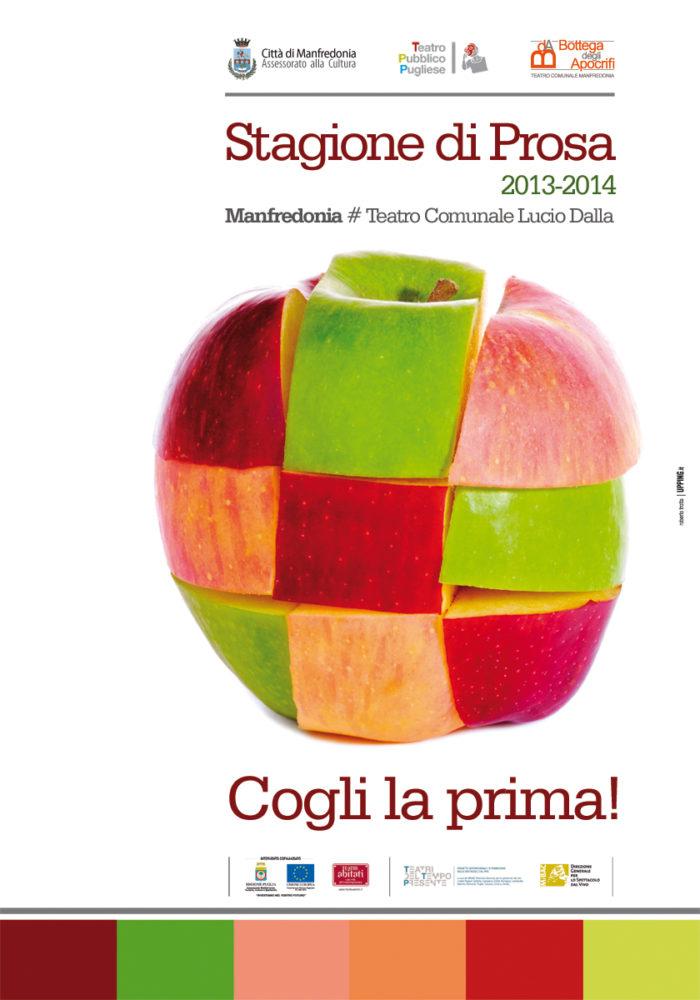 Stagione di Prosa 2013/2014