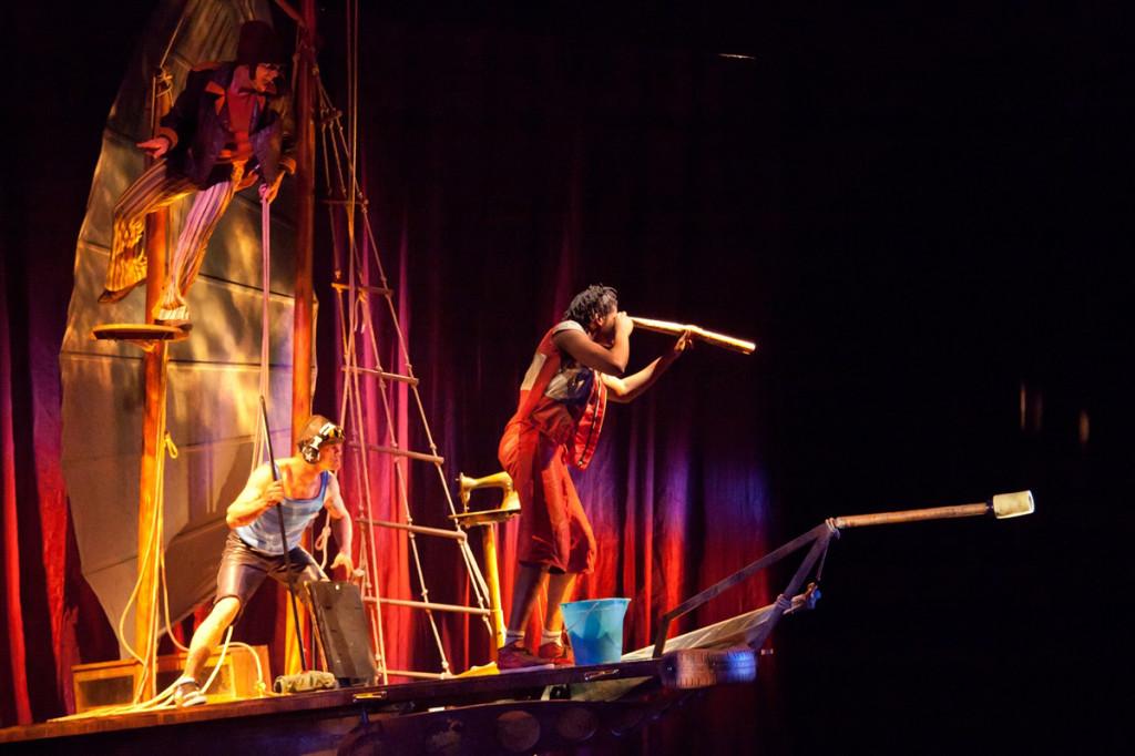 750 studenti alla scoperta del Carnevale di Manfredonia, appuntamenti anche in teatro