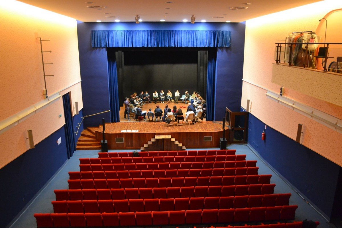"""""""Il Teatro del Gargano"""", parte il tour di promozione delle attività del Teatro Comunale """"Lucio Dalla"""""""