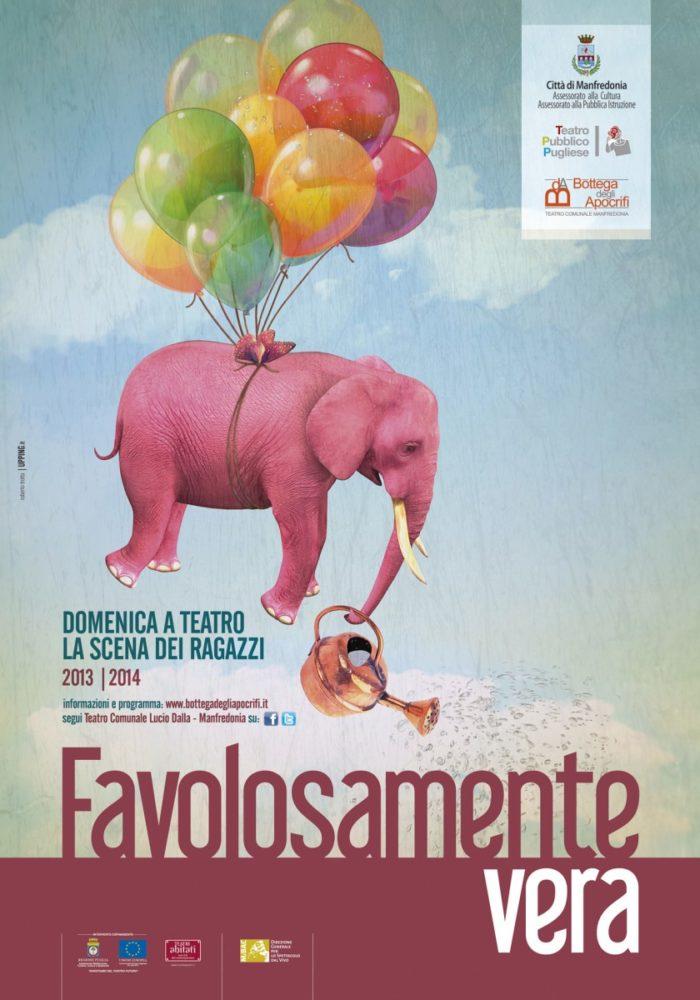 Stagione Teatro Ragazzi 2013/2014