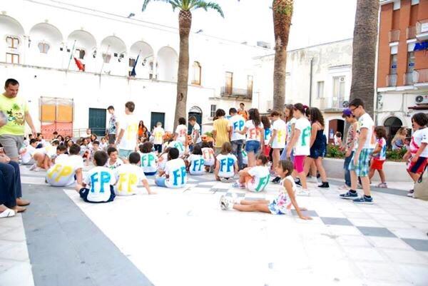 """Mercoledì 20 agosto flash mob tra le Antiche Mura di Manfredonia, dal 22 rassegna """"Mille di queste notti"""""""