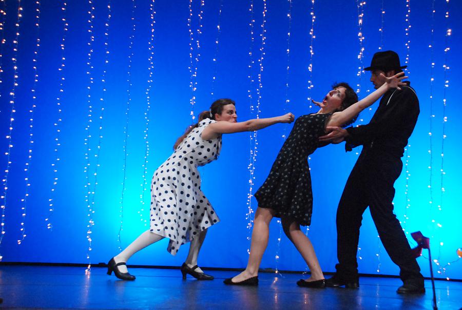 """Rigenera: venerdì 16 gennaio compagnia Factory in """"Sogno di una notte di mezza estate"""" di Shakespeare"""
