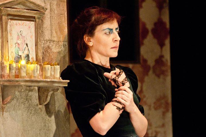 """#ATeatroGermogli: martedì 26 gennaio in scena """"La bisbetica domata"""" di Shakespeare"""