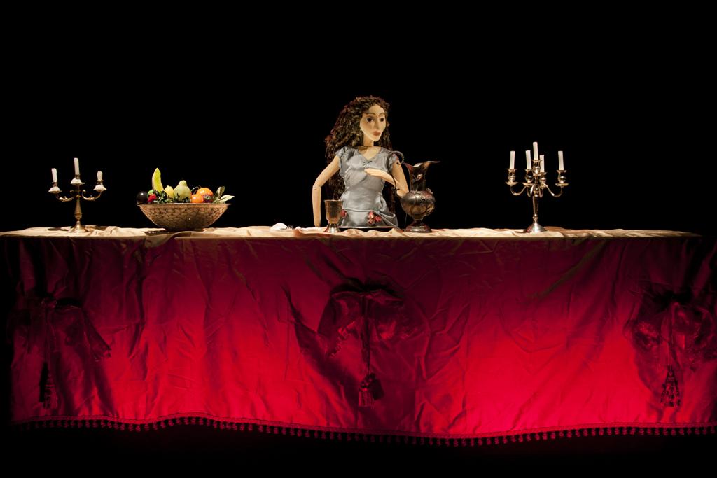 """Favolosamente Vera: domenica 24 gennaio in scena un grande classico delle fiabe, """"La Bella e la Bestia"""""""