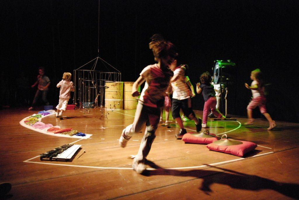 APERTI PER FERIE - il teatro d'estate