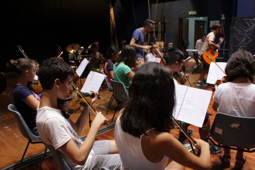 Sabato 23 settembre 2017 - Bach in jazz - Chiesa di San Benedetto a Manfredonia