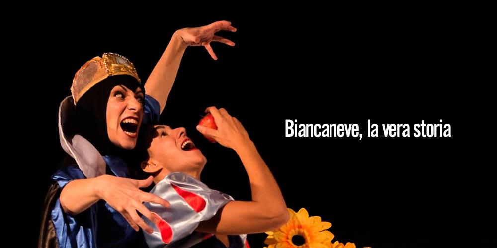 BIANCANEVE, LA VERA STORIA #Favolosamente Vera18|19