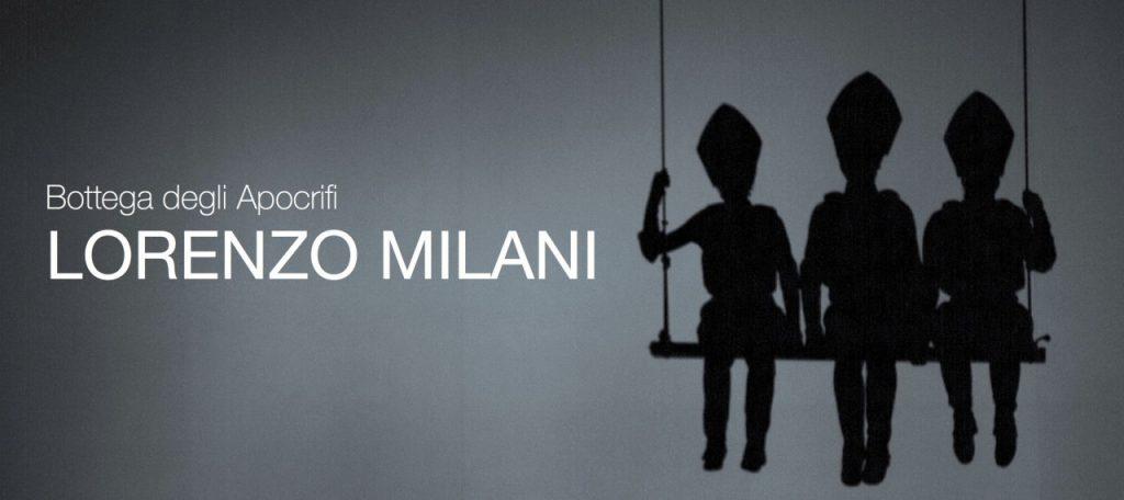 Lorenzo Milani (area comunicazione)