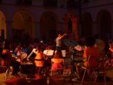 """Il Teatro Comunale """"Lucio Dalla"""" inaugura il 2020 col nuovo spettacolo della compagnia Bottega degli Apocrifi rivolto a bambini e famiglie: """"Concerto Grosso per i più piccoli"""""""