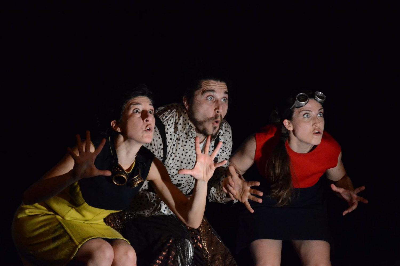 """""""Costellazioni. Pronti, partenza…spazio!"""" della Compagnia Sosta Palmizi arriva a Manfredonia per """"Favolosamente Vera"""""""