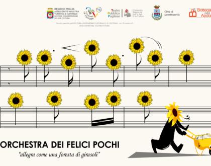 L'Orchestra dei Felici Pochi