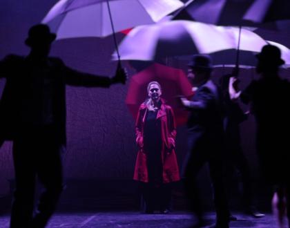 """Una grande festa del teatro e della musica con lo spettacolo """"Sonetti. Shakespeare nella città"""": 18 artisti in scena e un coro di 20 cittadini"""